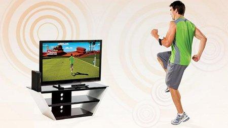 Kinect migliorato David Dennis