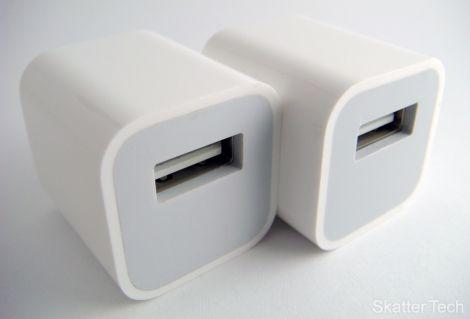 apple sostituzione caricabatterie