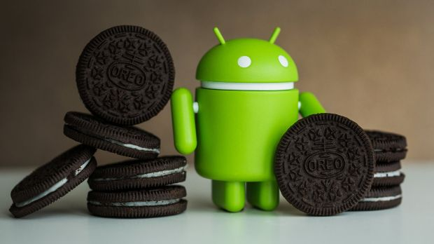 android oreo dati wifi