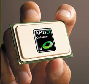 Amd Opteron 6100 Magny-Cours 12 core