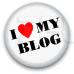 love my blog
