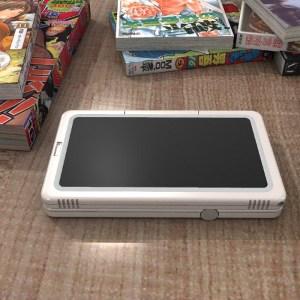 Nintendo 3DS DS