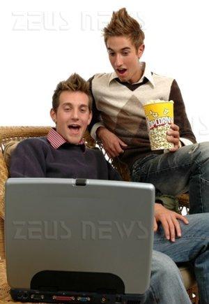 YouTube telefilm Cbs Star Trek Beverly Hills Hulu