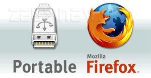 Logo di Firefox Portable