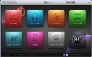 DVDVideoSoft Free Studio 5.0