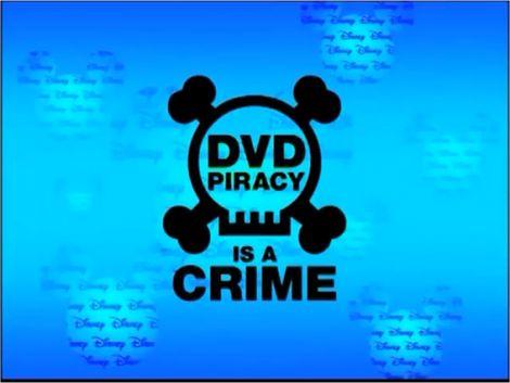 Disney motore ricerca pirateria