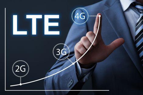 M TIM Vodafone 4G LTE