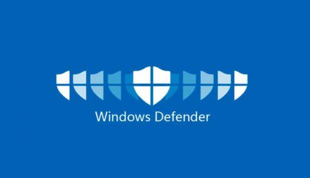 windows defender impossibile disattivare