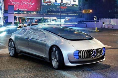 Mercedes F 015 Luxury 01
