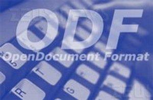 Logo Odf