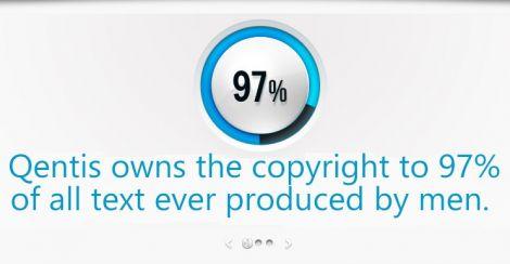 qentis copyright
