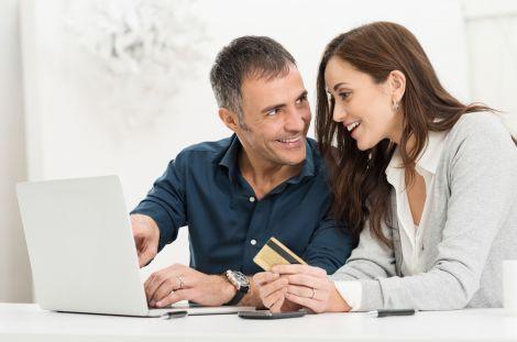 online shopping bancomat