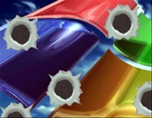 Windows XP 2003 falla mrxsmb.sys Vupen