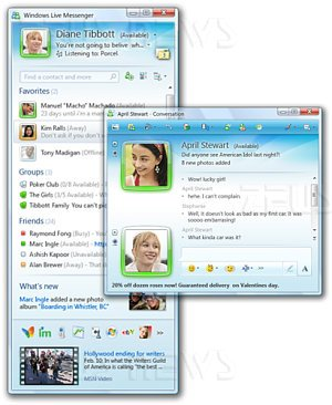 Windows 7 pulito elimina Mail Photo Gallery Movie