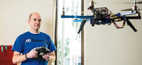 chris anderson 3d robotics