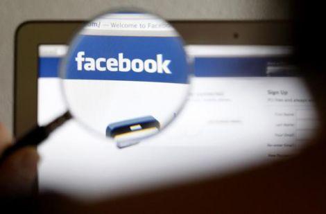 facebook tor bloccato