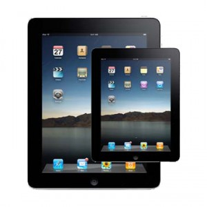 Apple iPad Mini 7 pollici