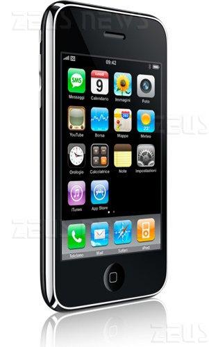 DevTeam sblocca iPhone 3G yellowsn0w 2.11.07