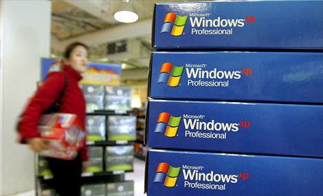 windows xp aggiornamenti 2019 posready