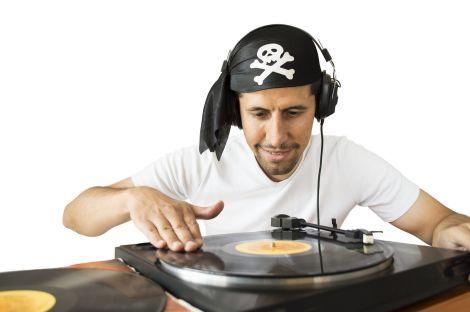 M IFPI pirati blocchi siti