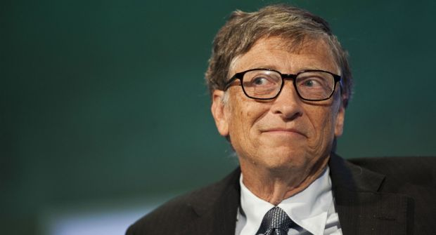 bill gates android