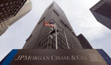 JPMorgan hacker attacco