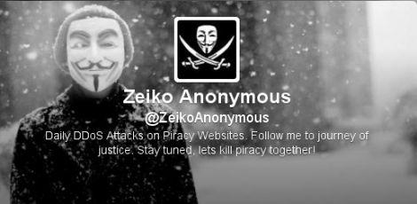zeiko anonymous