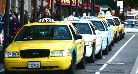 uber taxi aeroporto
