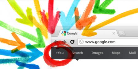 Google+ Temi caldi kit creativo eco