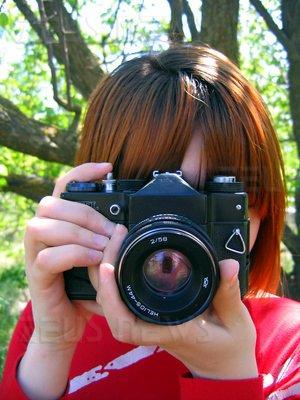 Fotografia, fotocamere, privacy, telecamere
