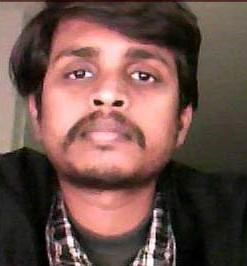 Zuckerberg stalker Pradeep Manukonda