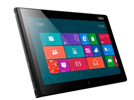 018084 470 thinkpad tablet windows 8 Lenovo dice addio ad Android e passa a Windows 8