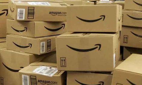 Amazon internet libera