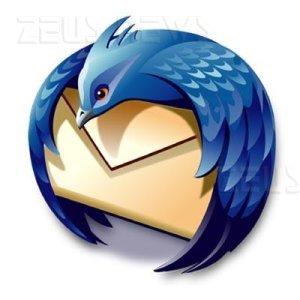 Mozilla rimanda Thunderbird 3 3.0a3 3.0b1 beta