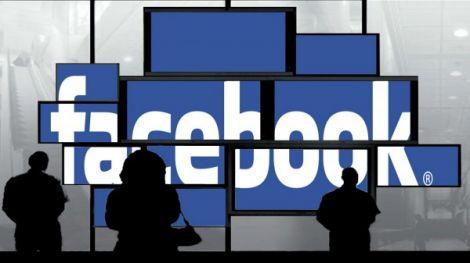 Facebook reader