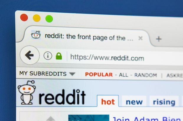 hacker reddit