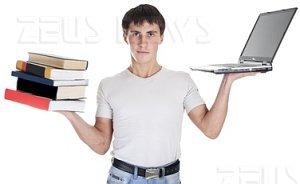 Google Ricerca Libri accordo editori Book Search