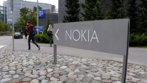 nokia compra alcatel lucent