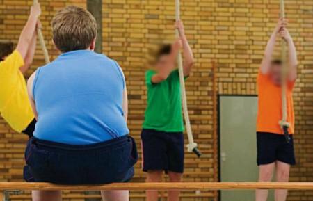 braccialetti bambini obesi