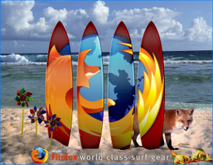 Firefox 4 febbraio Damon Sicore