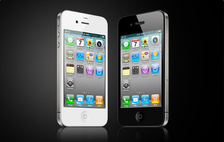 Apple iPhone 4S 5 dual core A5