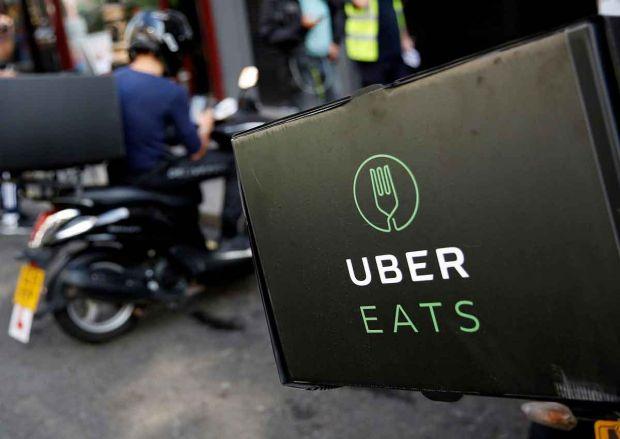 Uber Eats commissariata caporalato rider