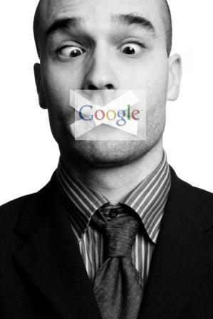 Google censura richieste governi rimozione
