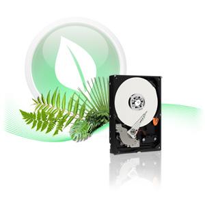 Western Digital Caviar Green 3 TB controller AHCI