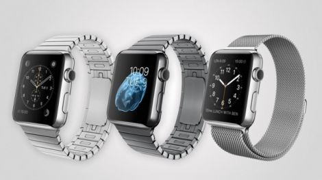 apple watch prova store