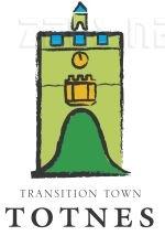Il logo di Totnes