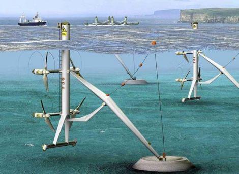 parco energetico marino regno unito
