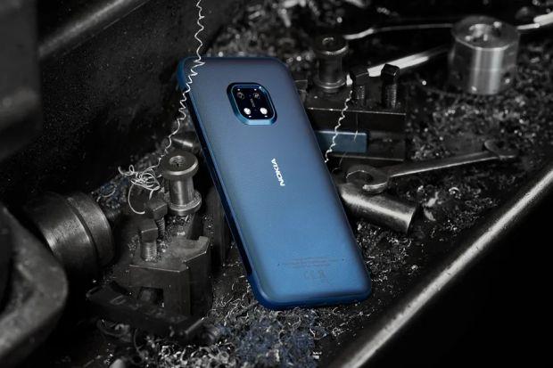 Nokia XR20 Workshop  1 .0