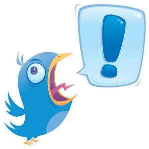 Twitter supera MySpace 96 milioni di utenti