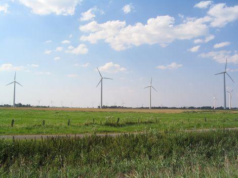 germania energie rinnovabili
